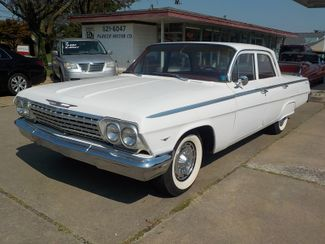 1962 Chevy BEL AIR Fayetteville , Arkansas 1