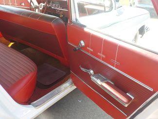 1962 Chevy BEL AIR Fayetteville , Arkansas 12