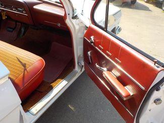 1962 Chevy BEL AIR Fayetteville , Arkansas 14