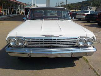 1962 Chevy BEL AIR Fayetteville , Arkansas 2