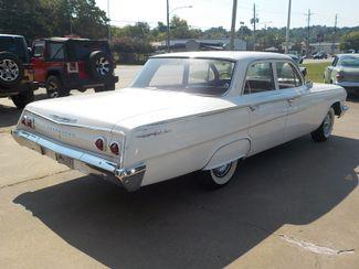 1962 Chevy BEL AIR Fayetteville , Arkansas 4