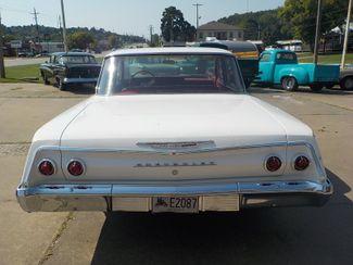 1962 Chevy BEL AIR Fayetteville , Arkansas 5
