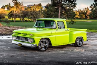 1962 Chevy C-10  Pickup Truck | Concord, CA | Carbuffs in Concord