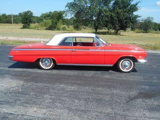 1962 Chevy Impala Blanchard