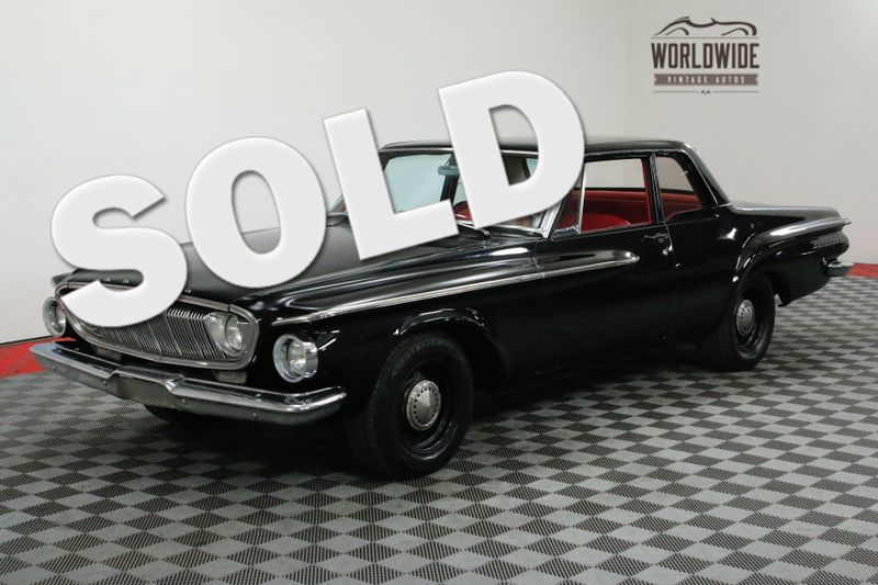 1962 Dodge DART EXTENSIVE RESTORATION $35K+ BUILD REBUILT 400 | Denver, CO | Worldwide Vintage Autos