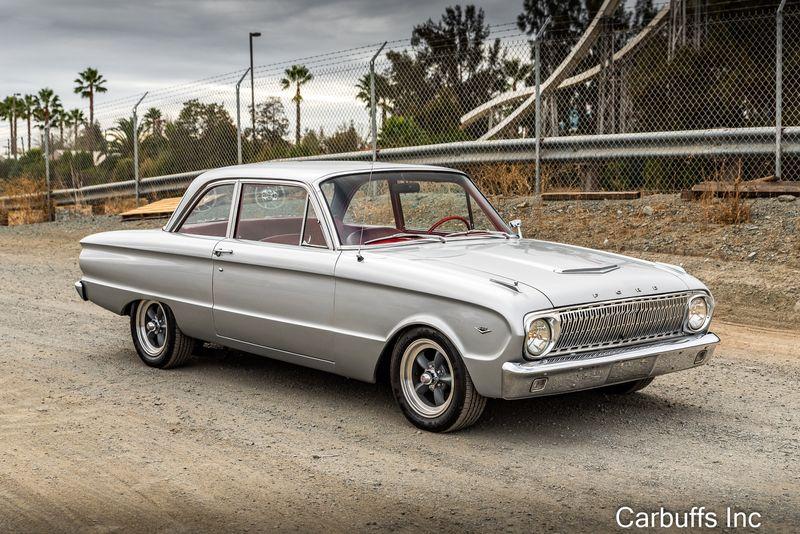 1962 Ford Falcon  | Concord, CA | Carbuffs in Concord, CA