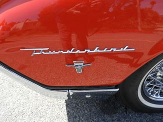 1962 Ford Thunderbird Sports Roadster Convertible  city California  Auto Fitness Class Benz  in , California