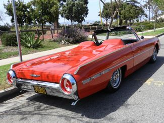 1962 Ford Thunderbird Sports Roadster Tribute Convertible  city California  Auto Fitness Class Benz  in , California
