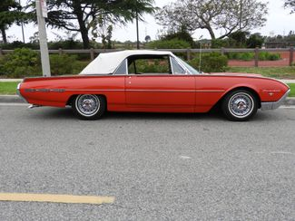 1962 Ford Thunderbird Sports Roadster Tribute Convertible  city California  Auto Fitnesse  in , California
