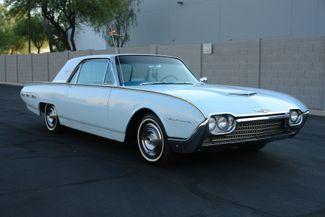 1962 Ford Thunderbird in Phoenix Az., AZ 85027