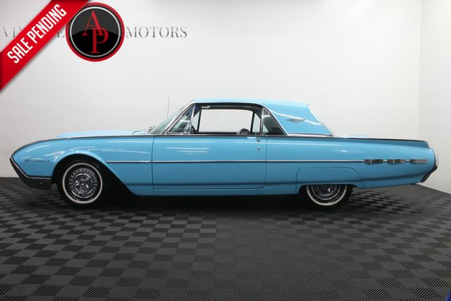 1962 Ford Thunderbird REBUILT 390 V8 AND AUTO in Statesville, NC 28677