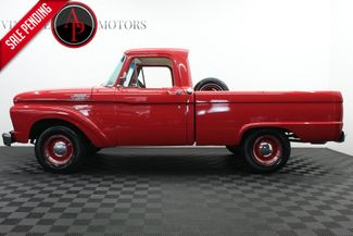 1964 Ford F100 V8 MANUAL RESTORED in Statesville, NC 28677