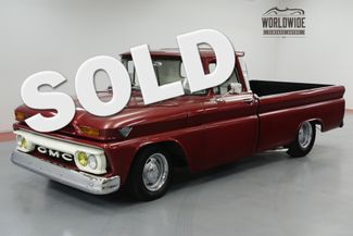 1962 GMC 1500 in Denver CO