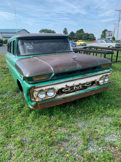 1962 GMC SUBURBAN in Harrisonburg, VA 22802