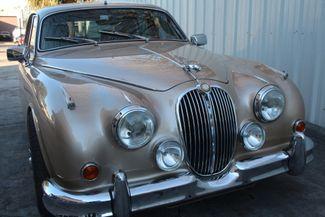 1962 Jaguar XJR MKII RESTOMOD in Houston, Texas 77057