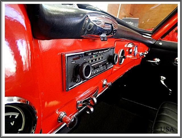 1962 Mercedes-Benz 190SL SL San Diego, California 36