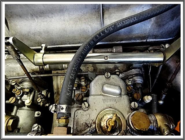 1962 Mercedes-Benz 190SL SL San Diego, California 54
