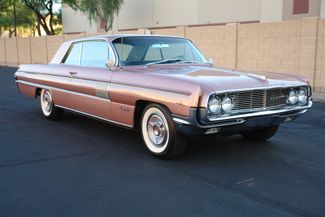 1962 Oldmobile Eighty Eight Phoenix, AZ