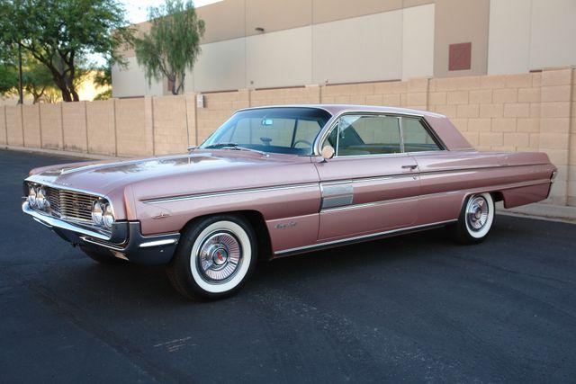 1962 Oldmobile Eighty Eight Phoenix, AZ 10