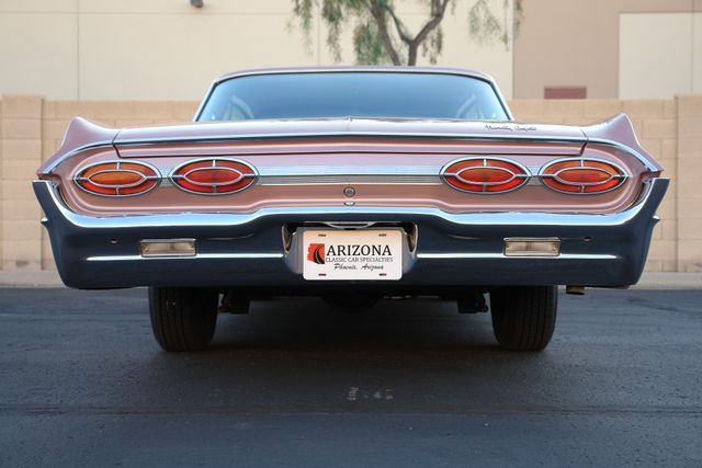 1962 Oldmobile Eighty Eight Phoenix, AZ 17