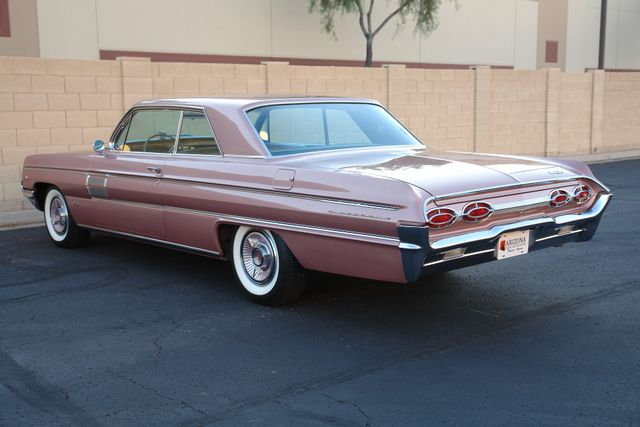 1962 Oldmobile Eighty Eight Phoenix, AZ 18