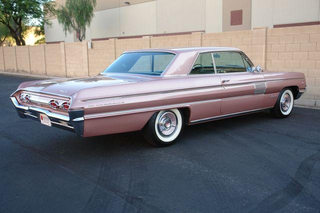 1962 Oldmobile Eighty Eight Phoenix, AZ 19