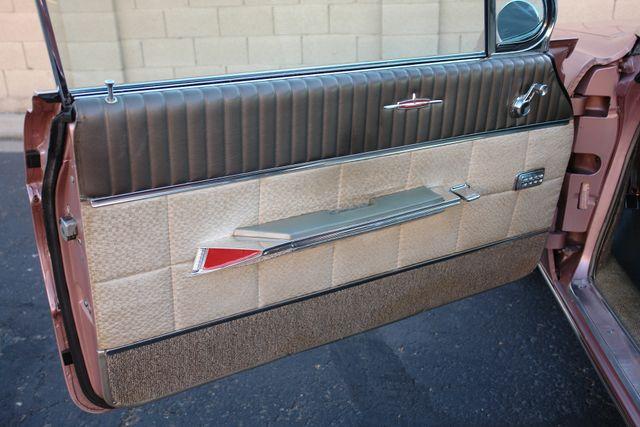 1962 Oldmobile Eighty Eight Phoenix, AZ 25