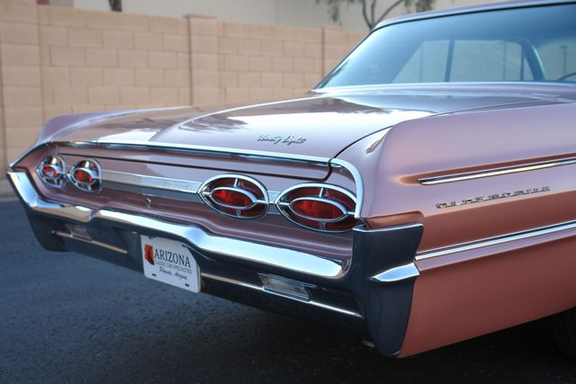 1962 Oldmobile Eighty Eight Phoenix, AZ 3