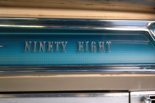 1962 Oldmobile Eighty Eight Phoenix, AZ 41