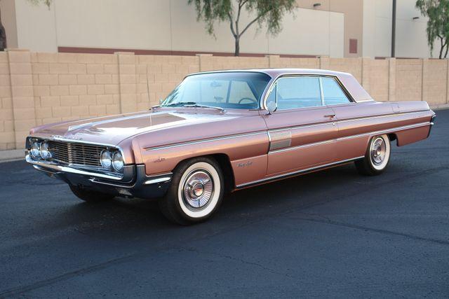 1962 Oldmobile Eighty Eight Phoenix, AZ 6