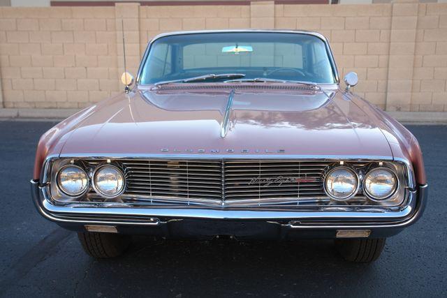 1962 Oldmobile Eighty Eight Phoenix, AZ 7