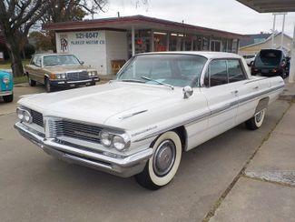 1962 Pontiac BONNEVILLE Fayetteville , Arkansas 1