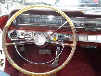 1962 Pontiac BONNEVILLE Fayetteville , Arkansas 14