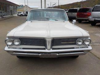 1962 Pontiac BONNEVILLE Fayetteville , Arkansas 2