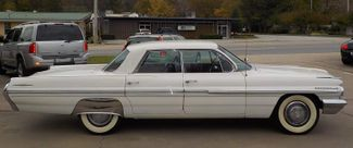 1962 Pontiac BONNEVILLE Fayetteville , Arkansas 3