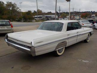 1962 Pontiac BONNEVILLE Fayetteville , Arkansas 4
