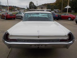 1962 Pontiac BONNEVILLE Fayetteville , Arkansas 5
