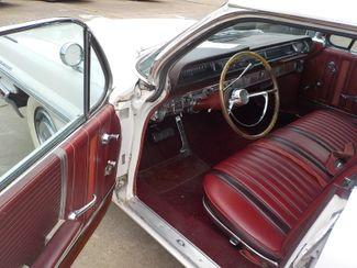 1962 Pontiac BONNEVILLE Fayetteville , Arkansas 7