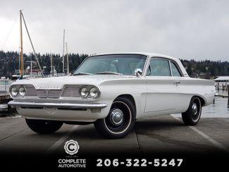 1962 Pontiac Tempest LeMans 2 Door Hardtop