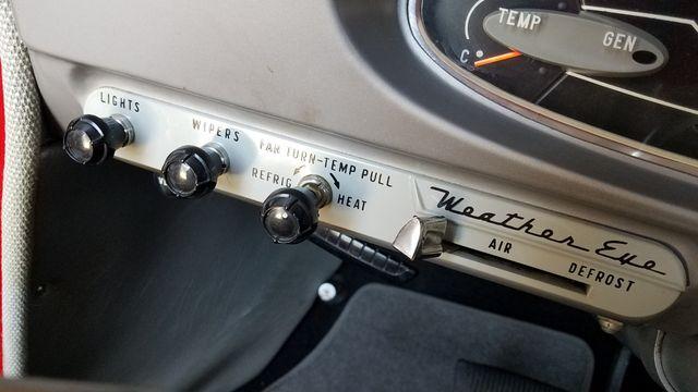 1962 Rambler AMERICAN DELUXE 6 CYL AUTOMATIC 2 DR SPORT COUPE Phoenix, Arizona 15