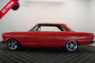 1962 Chevrolet CHEVY II 383 AUTO SHOW CAR in Statesville, NC 28677