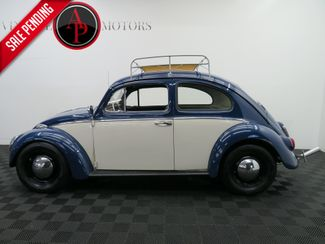 1962 Volkswagen BEETLE TYPE 1 SHOW CAR in Statesville, NC 28677