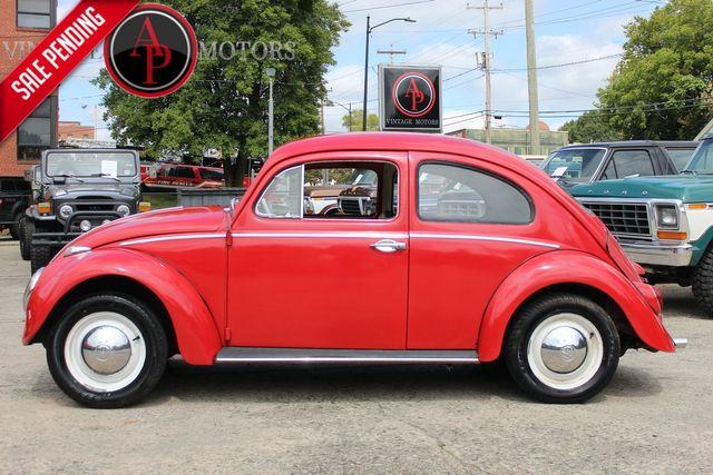 1962 Volkswagen Beetle in Statesville, NC 28677