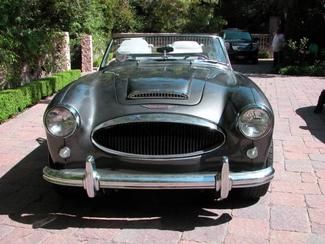 1963 Austin Healey 3000 Mark II Fully Restored  city California  Auto Fitness Class Benz  in , California