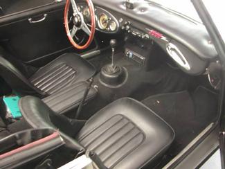1963 Austin Healey 3000 Mark II Fully Restored  city California  Auto Fitnesse  in , California