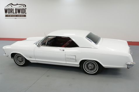 1963 Buick RIVIERA 425 NAILHEAD MOTOR. AUTOMATIC PS PB A/C!  | Denver, CO | Worldwide Vintage Autos in Denver, CO