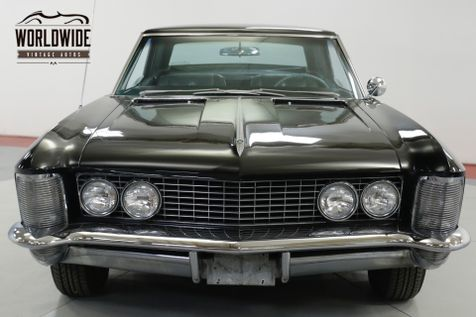 1963 Buick RIVIERA  401 AUTOMATIC LOW MILES | Denver, CO | Worldwide Vintage Autos in Denver, CO