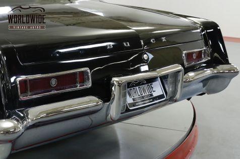1963 Buick RIVIERA  401 AUTOMATIC LOW MILES | Denver, CO | Worldwide Vintage Autos in Denver, CO