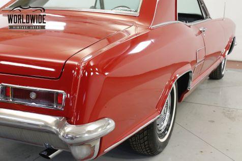 1963 Buick RIVIERA  401 NAILHEAD V8 AUTO PW PS PB  | Denver, CO | Worldwide Vintage Autos in Denver, CO