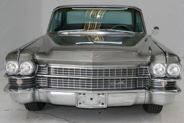 1963 Cadillac Series 62 Houston, Texas 2